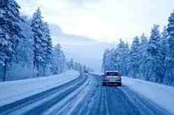 зима-автомобиль