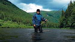 горная-рыбалка