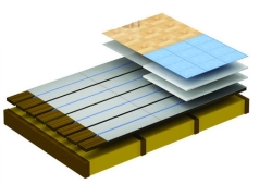 деревянная-система